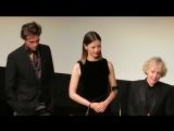 Robert Pattinson Claire Denis High Life Premiere TIFF 9_