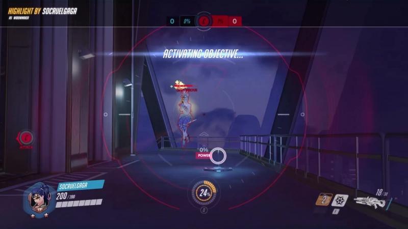Warning : mercymain on widow