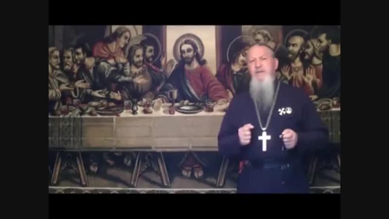 Жидовство и Предательство: Патриарх Кирилл, Илья Ноздрин, Никодим Ротов (Иеромонах Антоний Шляхов)