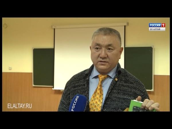 На Алтае продолжается уникальный проект по восстановлению популяции сибирской кабарги