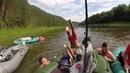 Сплав по реке Чусовая. Четвертый и пятый день