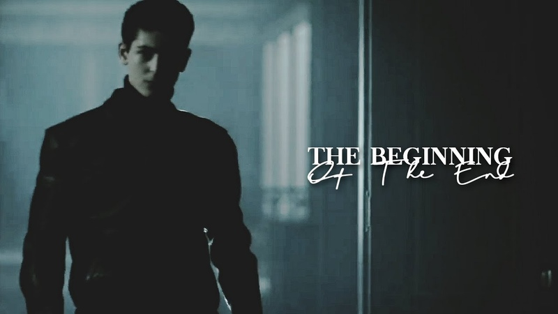 ● the beginning of the end   gotham (5k)