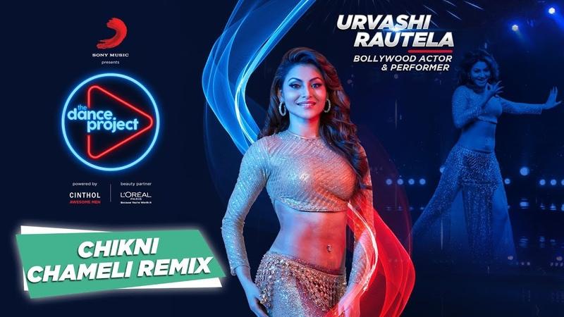 Chikni Chameli - Belly Dance mix   Urvashi Rautela   Agneepath
