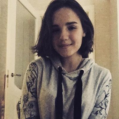 Sonya Cheblakova