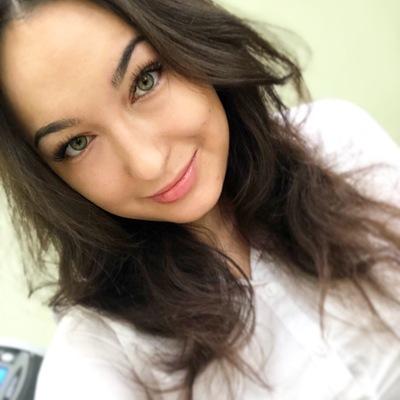 Ангелина Рахимова