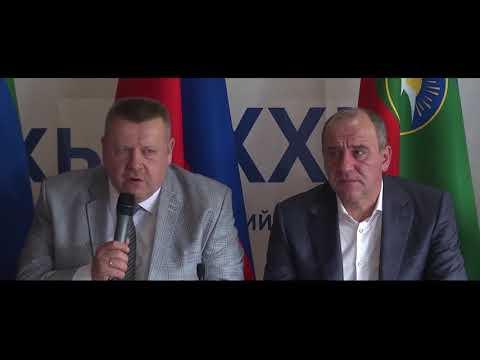 V Северо-Кавказский гражданский Форум Архыз XXI