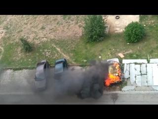 Анонс: В Чувашии сгорел жилой дом, нападение мужчин на полицейского, приехал за невестой на