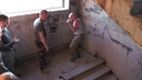 С А О Стрела Самооборона на лестничной площадке