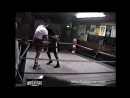 Mike Tyson vs Sparring Partners. Sparring 09.02.1987