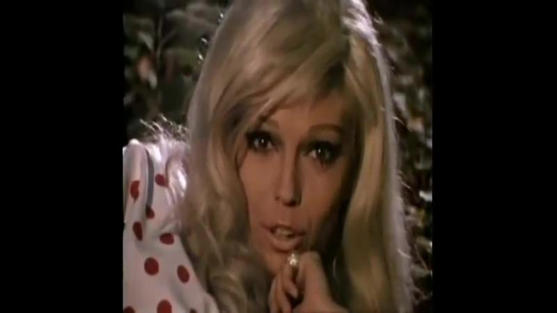 Nancy Sinatra Sugar Town cover