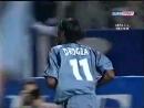 144 CL 2003 2004 Olympique Marseille Partizan 3 0 01 10 2003 HL