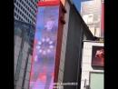 Поздравительная видеореклама от фансайта SweetEscape0933 в квартале Мёндон