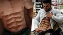 İNANILMAZ KARIN ANATOMİSİ - Yusif Nurullaev | Fitness Motivasyon