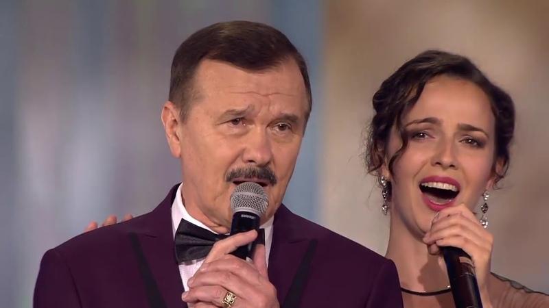Валерия Ланская и Леонид Серебренников концерт в Нацерет Илите