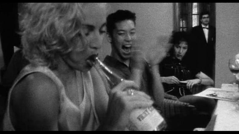 В постели с Мадонной/Madonna: Truth or Dare/1991
