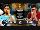 Zenit Kazan vs. Fakel. Highlights. FIVB Club World Championship 2018.