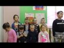 С Днем России Поздравление от самых маленьких жителей п Кыддзявидзь