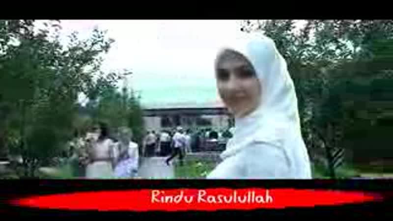 -NEW- Indal Fajri (Subhanallah) Lirik _ Shalawat Terbaik Masa Kini_low.mp4