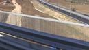 С маршрутки с окна.Сравнить- во 2 видео.Где прохожу пешком-этот отрезок.1.
