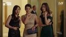 Смешной момент из дорамы Что случилось с секретарем Ким? (1 серия). Кто красивей всех на свете