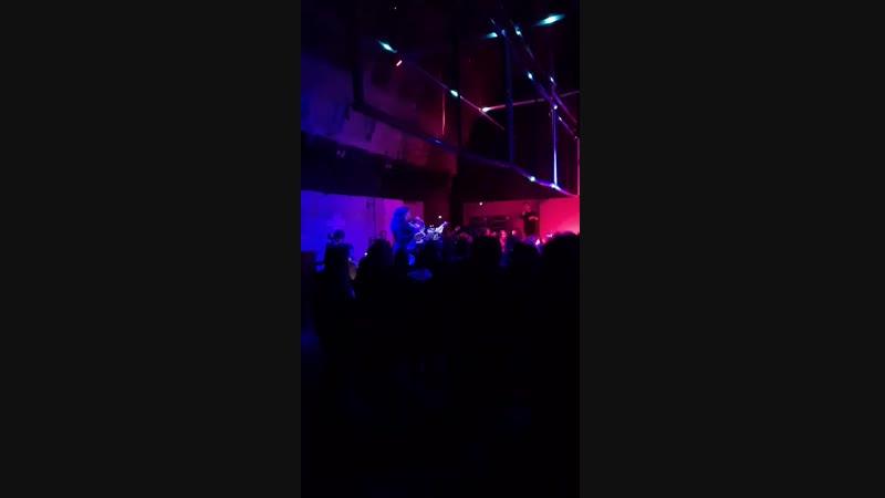 Quok - mojdom (live)
