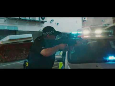Big Narstie Ft Moelogo - 5AM [Official Music Video]