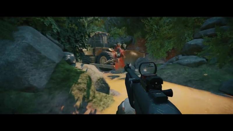 Warface - Release Trailer [PEGI]