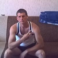 Анкета Николай Тимошенко