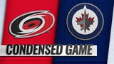 101418 Condensed Game Hurricanes @ Jets
