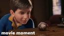 Полярный экспресс (2004) - Звон колокольчика (10/10) | movie moment