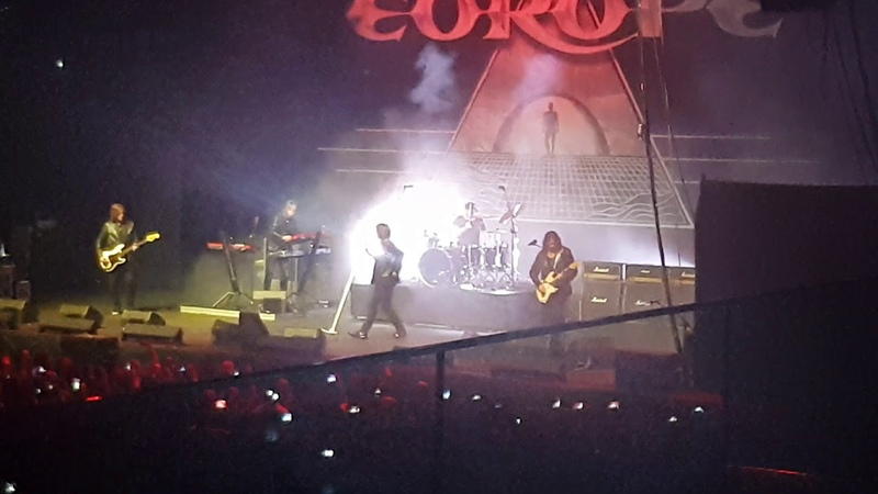 Europe in Concert GRAN CANARIA March 2019 Canary Islands part 3 FINAL