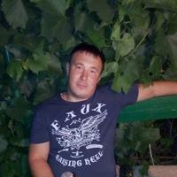 Анкета Денис Кузьмин