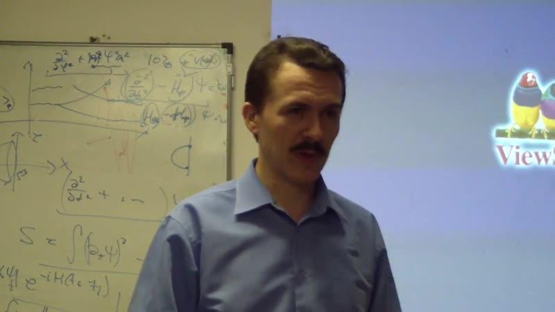 Борис Валерьевич Рюмшин
