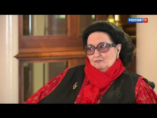 Монсеррат Кабалье о Майе Плисецкой (2018)