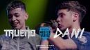 TRUENO vs DANI - FMS Argentina LA PLATA - Jornada 8 OFICIAL - Temporada 2018/2019