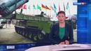 Запад РАЗДРАЖЕН! Россия на Армия 2018 УДИВИЛА новым оружием и экипировкой будущего