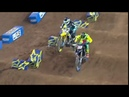 250SX Main event highlights - Glendale