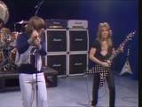 Ozzy Osbourne и один из величайших гитаристов всех времен, незабвенный Randall William