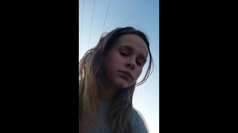 Диляра Абызова - Live