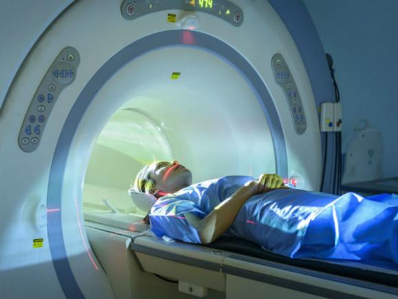 Где сделать МРТ на Ленской 19?
