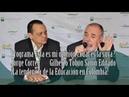 Gilberto Tobón Sanín Editado ¡La tendencia de la Educación en Colombia
