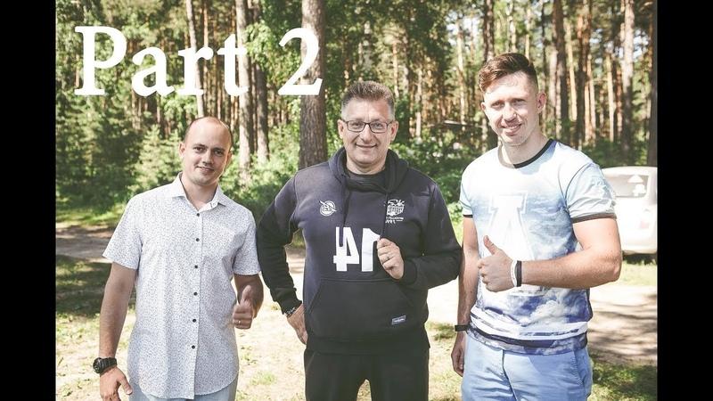 32 - Life NSK54 (о бизнесе и успехе). Part 2. БВЛ - Алексей Беленький (г. Новосибирск)
