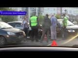 Обзор аварий. Классика в заборе ул. Заводская. 20.06.2018