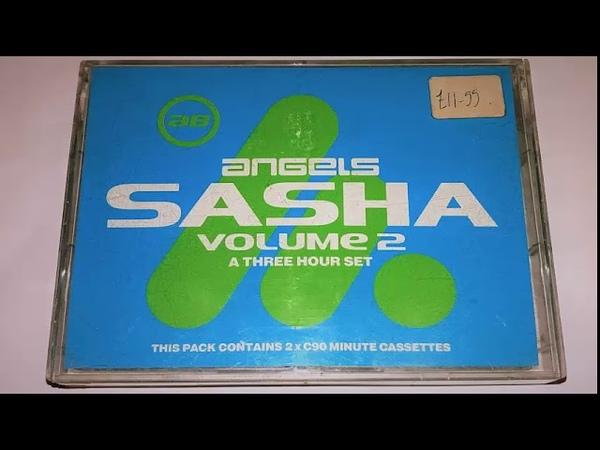 Sasha - Angels - Vol. 2 - 1995 - (Part 1)
