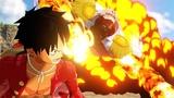One Piece World Seeker NEW Gameplay Open World + Boss Fight (TGS 2018)