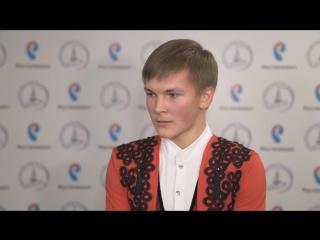Михаил Коляда: «Эту музыку я хотел взять ещё лет 13 назад. Но в то время ещё не дорос....»