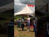 Instagram stories Alma Mater Education