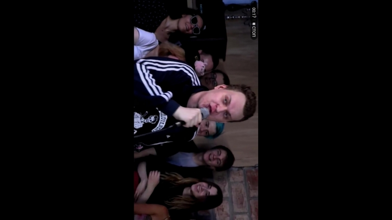 Рэп Хованского про онанизм