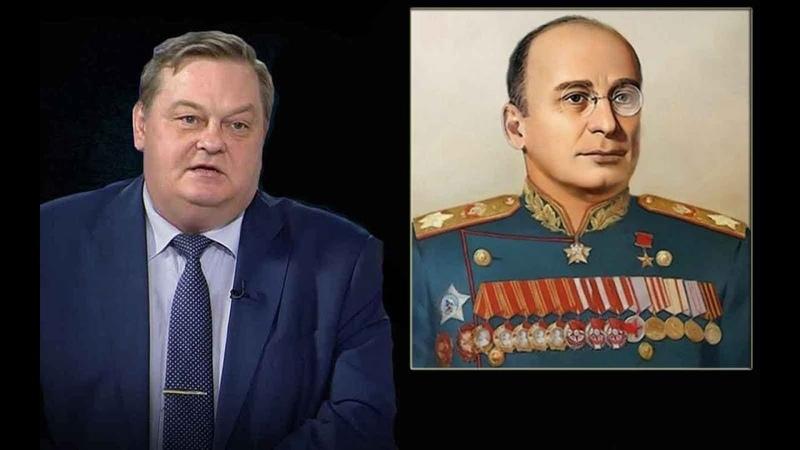О Лаврентии Павловиче Берия. Е. Ю. Спицын