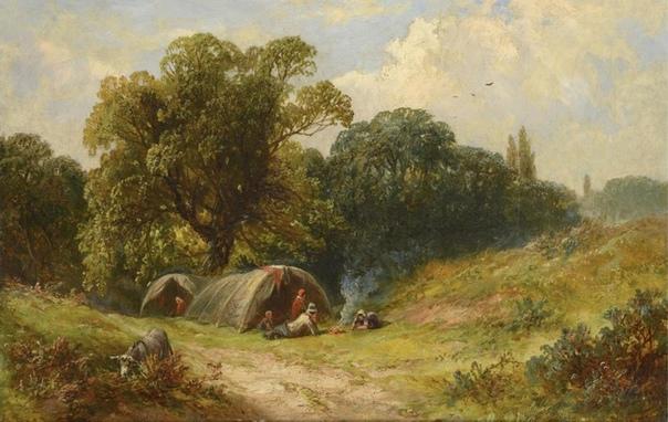 Джордж Тёрнер (англ. George Turner, 2 апреля 18411910)  британский художник-пейзажист и фермер, прозванный «Дербиширским Джоном Констеблом».